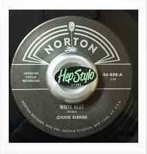 CHUCK SLEDGE/STEVE COOPER RE- WHITE HEAT - NORTON YUCCA SERIES 50/60s ROCKERS