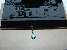 PLAYBOY BUNNY Belly navel ring Stainless steel - Variation listing PICK ONE NEW
