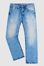 (2.Choice) CAMP DAVID Größe W31/L32 Original Herren Jeans Modell: NICK NEU