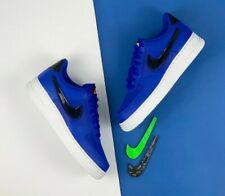 NIKE AIR FORCE 1 '07 LV8 3 Removable Swoosh CT2252 001 EUR