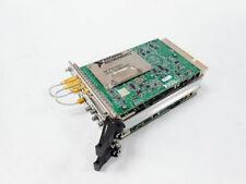 Ni National Instruments PXI-5610 & PXI-5421 RF Generador de Forma Onda