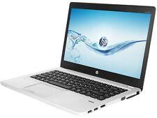 "HP 9470M 14.0"" B Grade Ultrabook Intel Core i5 3rd Gen 3427U (1.80 GHz) 320 GB H"