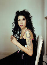 'AMY WINEHOUSE' (v) A3 POSTER PRINT,1ST CLASS POSTING!!!