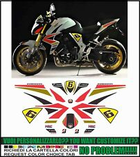kit adesivi stickers compatibili cb 1000 r 2012 lcr edition