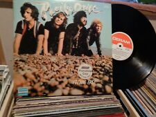 PACIFIC DRIFT FEELIN FREE RARE LP RECORD