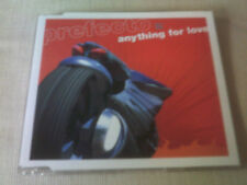PREFECTO - ANYTHING FOR LOVE - 5 MIX DANCE CD SINGLE