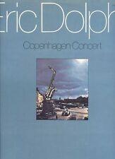 ERIC DOLPHY copenhagen concert HOLLAND 1973 NEAR MINT