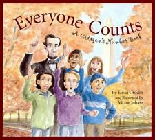 Everyone Counts : A Citizens' Number Book by Elissa Grodin (2006, Hardcover,...