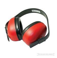 EAR DEFENDERS SNR 27dB - SNR 27DB SAFETY & WORKWEAR EAR PROTECTION (633815)