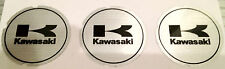 KAWASAKI GPZ900R GPZ750T TURBO GPZ600R KR250 GPZ1100 BRAKE CALIPER DECALS X 3