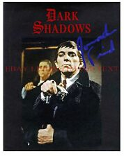 JONATHAN FRID SIGNED AUTOGRAPHED 8x10 RP PHOTO DARK SHADOWS BARNABAS COLLINS