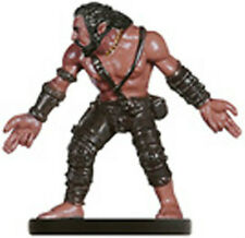 D&D MINIS SHIFTER CLAW ADEPT 38/60 U AGAINST GIANTS