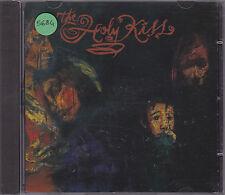 The Holy Kiss - same CD