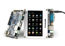 "Mini210S S5PV210 Cortex-A8 ARM  Development Board + 4.3 "" LCD Touch TFT Screen"