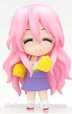 Nendoroid Petit Lucky Star #01 Miyuki Yakara B