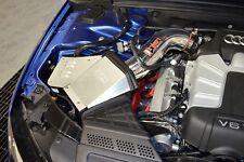INJEN 10-15 Audi S4 3.0T POLISHED Short Ram Intake B8