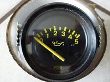 Porsche 944 Öldruck VDO