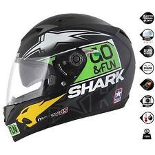 Shark Replica Women Full Face Helmets