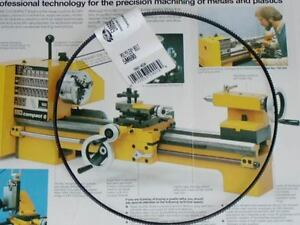 5M690 Gates V-Belt Polyflex 8x18 Lathe Belt Emco Compact 8 belts