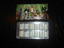 One Pack Sugar Free Peppermint Gum - 30 Rock Television Show