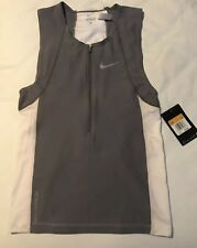 *New With Tags* Mens Nike Triathlon Aero Top Tess0001 - 054839819883 Size Small