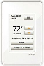 FREE SHIPPING New Ditra Heat Touchscreen Programmable Floor Heating Thermostat