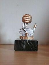 """Einzel-Pokal """"Golf/Minigolf"""" mit Wunschgravur."""