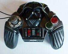 2005 Lucasfilm Jakks Pacific STAR WARS Video Game Controller Complete w/ Games