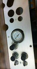 HP/Agilent 5890/6890  Flow contol panel