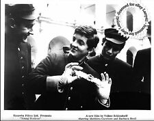 Lot of 2, Mathieu Carriere, Bernd Tischer stills YOUNG TORLESS (1966) Marian Sei