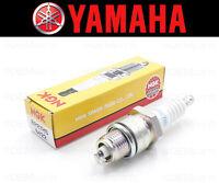 1x NGK BPR7HS Spark Plugs Yamaha (See Fitment Chart) #BPR-7HS00-00-00