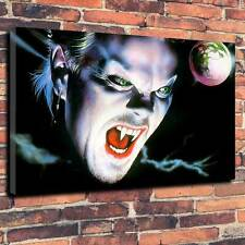 "Classic The Lost Boys Printed Canvas A1.30""x20""Deep-30mm Frame Kiefer Sutherland"
