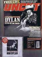 BOB DYLAN / OLIVER STONEUncut + CDno.92 (1OF2)Jan2005