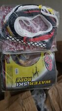 water ski rope ron marks  short  v  quality  5 loop world cup
