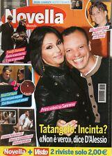 Novella 2008 4.ANNA TATANGELO,TOM & BILL KAULITZ-TOKIO HOTEL,VANESSA INCONTRADA