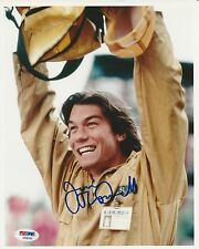 JERRY O'CONNELL Signed 8 x10 PHOTO with PSA/DNA COA
