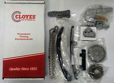 Cloyes Timing Chain Kit FOR Nissan XTrail X-Trail T30 QR25DE 2.5L 2001-2006
