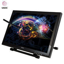 Ugee 1910B 19 Inch Graphics Drawing 2048 levels Pen Tablet Monitor Pen Display