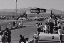 9x6 fotografia Jim Hall Chaparral 2G CAN AM serie Stardust Raceway 1968