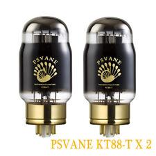 4pcs New Psvane KT88-T(KT88,KT88-Z)Classic Grade Vacuum valve Tubes Matched Quad