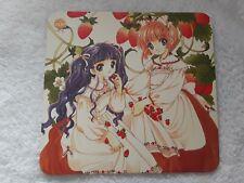 Cardcaptor Sakura Anime unofficial mouse pad / mat