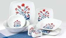 Set de vajilla de porcelana 28 PCS. tk-848 REAL Tulip NUEVO