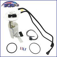 Fuel Pump Module Assembly For Alero Cavalier Grand AM Malibu Sunfire,E3507M