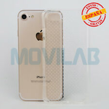 Funda carcasa Air Shock gel / TPU Apple Iphone 7 / 8 transparente ultrafina