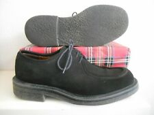 BANANA REPUBLIC Suede Lace Up Oxford casual Shoes Mens Size 10  D