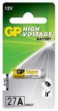 Grey Pneumatic 12 V Single Use Batteries