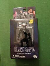 Black Manta Figure Alex Ross Justice League Series 2 Dc Direct Nib Aquaman Jla