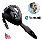 Bluetooth Headset Wireless Calling Earphone Mic For iPhone 11 12 Pro Max Huawei