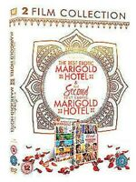 The Best Exóticos Marigold Hotel / The Second DVD Nuevo D