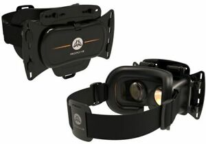 Freefly 3D Glasses VR Virtual Reality Wireless Headset Universal Smartphones